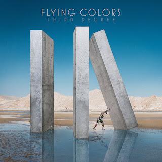 """Το βίντεο των Flying Colors για το """"Love Letter"""" από το album """"Third Degree"""""""