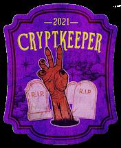 Proud Cryptkeeper 2021
