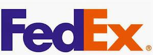 Perbedaan Logo Kompleks dan Logo Sederhana -  FedEx