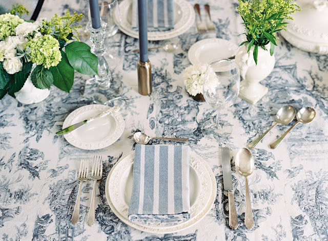 Inspiration, Our Holiday Table 2015, New York