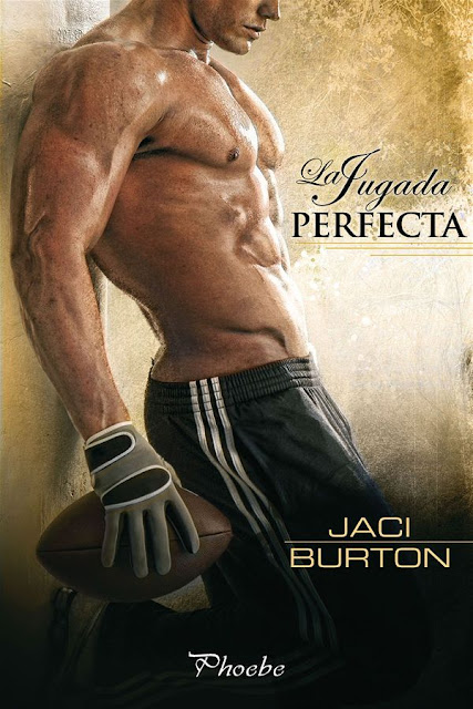La jugada perfecta | Play by play #1 | Jaci Burton