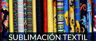 ¿Qué es la sublimación textil ? Emprender CDE