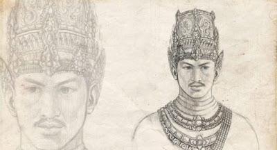 Raden Wijaya, Founding Father Majapahit