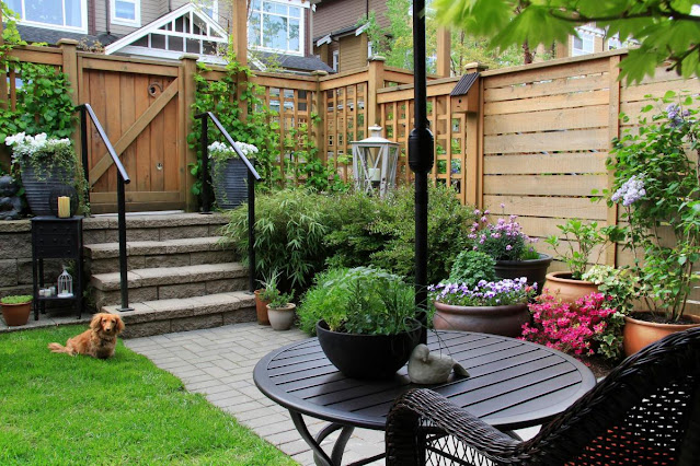 Tips For Small Garden Design Ideas On a Budget