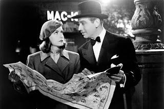 Ninotchka HUAC