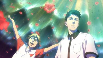 Pet: anime ganha novo vídeo com prévia da música de abertura
