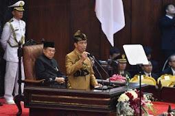 KABAR BURUK bagi PNS, TNI/Polri, Pensiunan, Jokowi Tak Singgung Naik Gaji di 2020, THR dan Gaji 13?