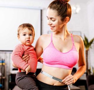 tips diet sehat ibu menyusui