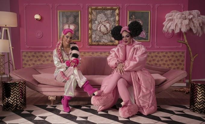 Confira o trailer do reality show  'Nasce Uma Rainha'