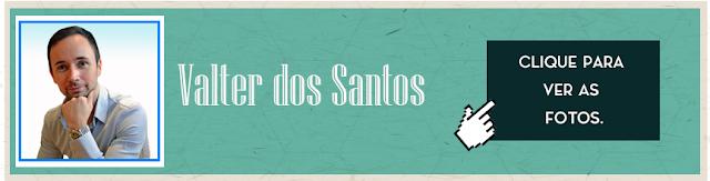 Valter dos Santos na 24ª Bienal Internacional do Livro de São Paulo
