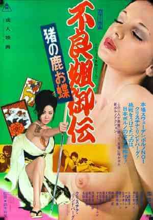 Sex & Fury (1973)