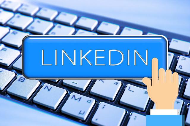 Linkedin - sajt za frilensere