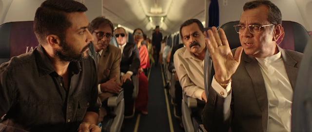 Soorarai Pottru (Udaan) (2020) Hindi Dubbed 720p HDRip
