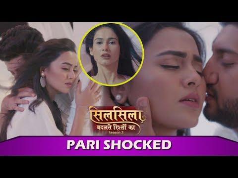 Face Off : Ruhaan Mishti's major confrontation of love and drama in Silsila Badalte Rishton Ka 2