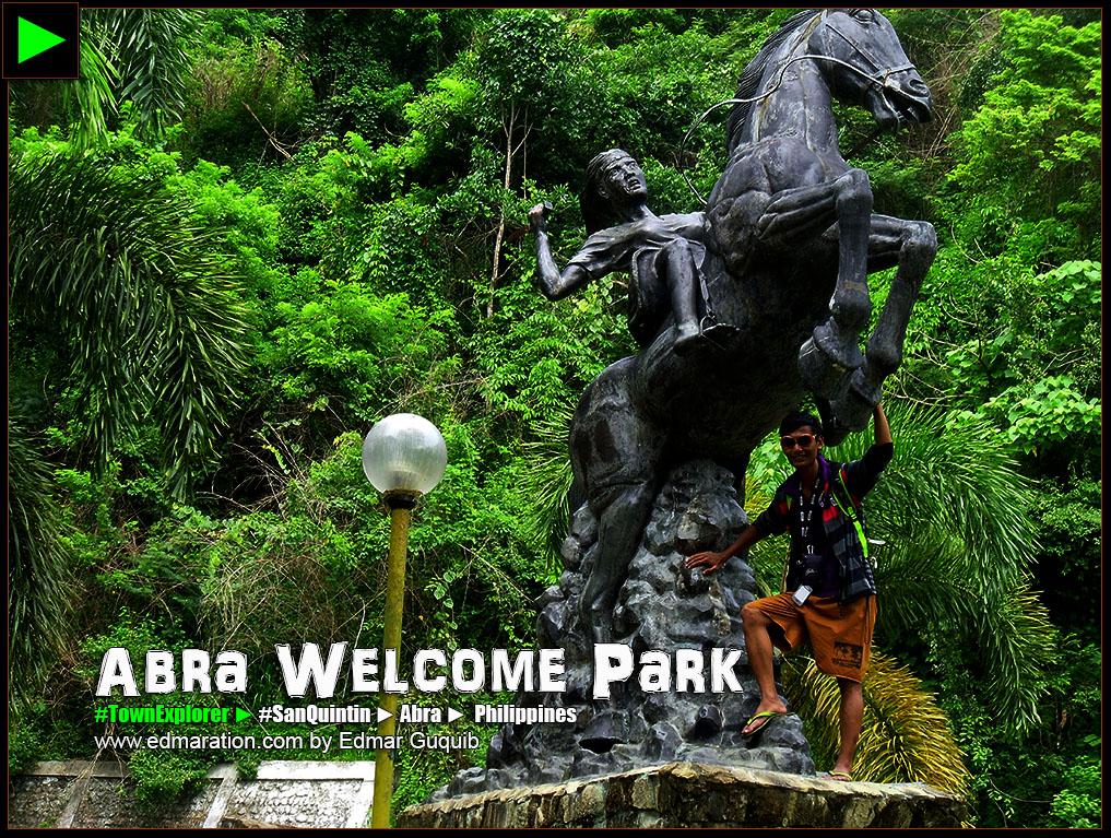 ABRA TOURIST SPOTS