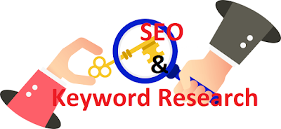 SEO & Keyword Research