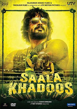Saala khadoos 2016 Full Movie Download BRRip 720p HD