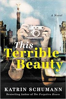 Book Review and GIVEAWAY: This Terrible Beauty, by Katrin Schumann {ends 3/21}