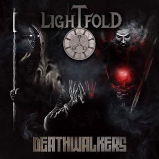"""Το βίντεο των Lightfold για το """"The Collector"""" από το album """"Deathwalkers"""""""