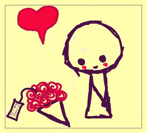 Download Kata Kata Mutiara Cinta Penuh Makna