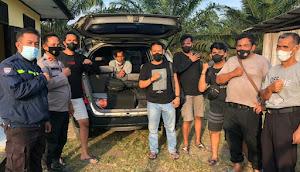 Tim Sultan Dor Pembunuh Janda Yang di Temukan Tewas Setengah Bugil