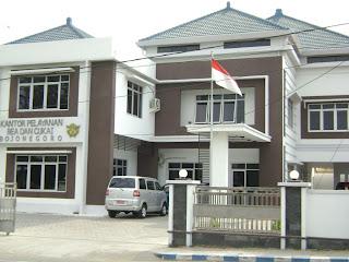 Semua bangunan mempunyai umur bangunan masing Perencanaan Renovasi Rumah