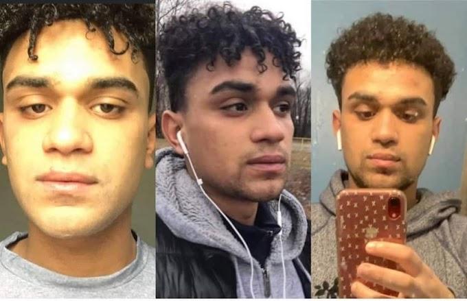 Joven Desaparecido Sergio Vasquez Gonzalez Visto ultima vez en Brooklyn, NY