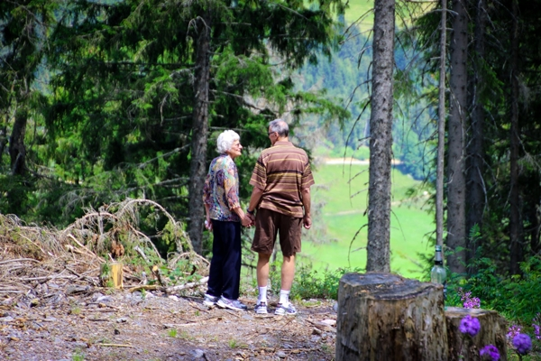 5 Ways to Look After Your Elderly Relatives, Elderly Relatives, Elderly People, Lifestyle.
