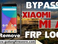 Cara Atasi Xiaomi Mi A1 Lupa Akun Sukses Hanya Dalam 5 Menit
