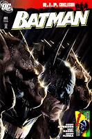 Batman: Descanse em Paz #15
