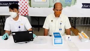 GeNose C19, Alat Screening Covid-19 Inovasi Anak Bangsa yang akan Diterapkan di Stasiun