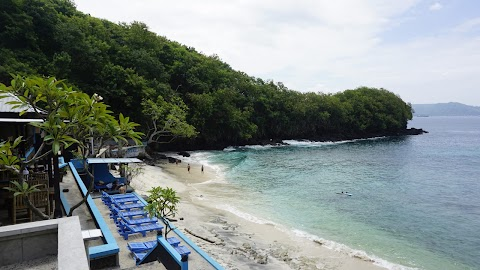 "[BALI] Blue Lagoon Beach, Karangasem - The ""Nearest"" Snorkeling Hotspot"