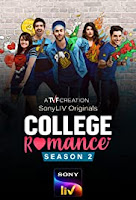 College Romance (2021)  Season 2 Netflix Full Hindi Watch Online Movies Free Download