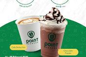 Promo Point Cafe Indomaret Periode Februari 2020