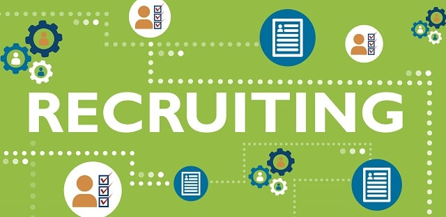 new normal recruiters how recruiting employees changed