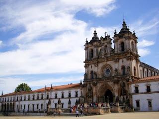 10. Biara Alcobaca