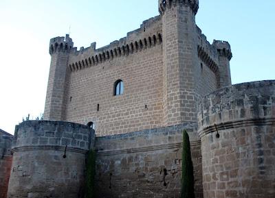 Sajarraza, Logroño