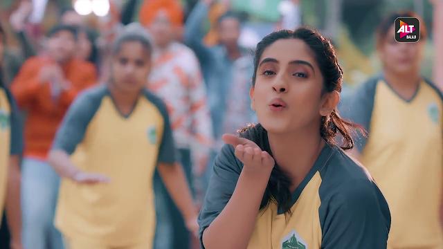 Who's Your Daddy Season 2 Hindi 720p HDRip