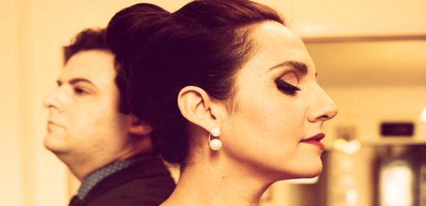 Ναύπλιο: Αναστασία Έδεν & Άρης Βλάχος live με αγαπημένα τραγούδια του Μάνου Ελευθερίου