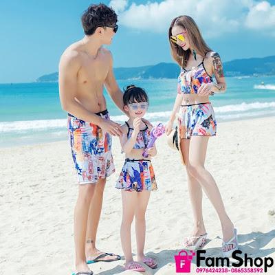 Dia chi ban bikini gia re tai Hoai Duc