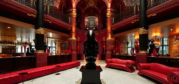 Hotel Excelsior Paris Opera