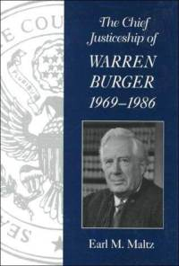 Warren+burger