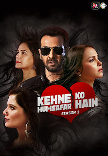 Kehne ko Humsafar Hain (2020) 480p 720p S03 Hindi Download
