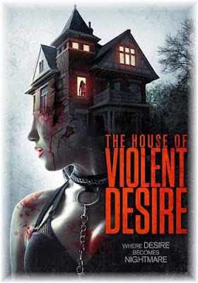 The House of Violent Desire 2018 Hindi  480p 300MB HDRip ESub