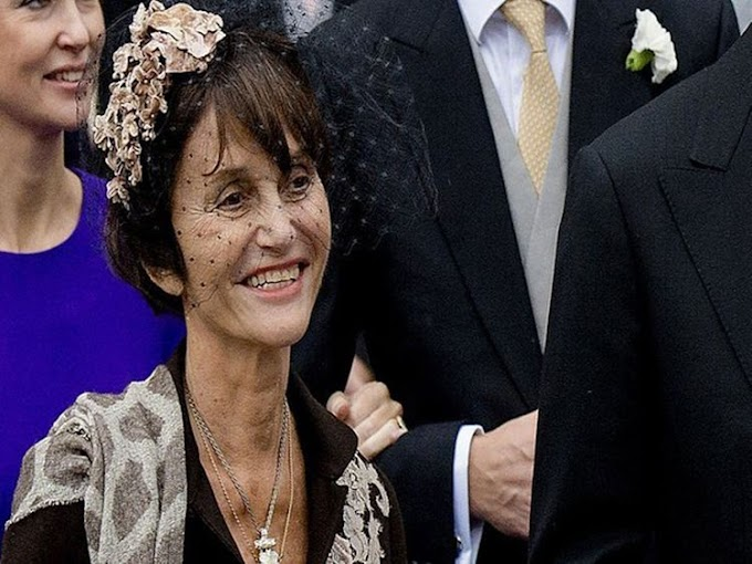 Princess becomes world's first royal to die from coronavirus after testing positive