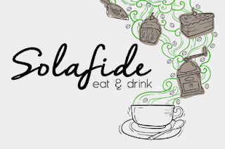 Lowongan Kerja Cafe Solafide