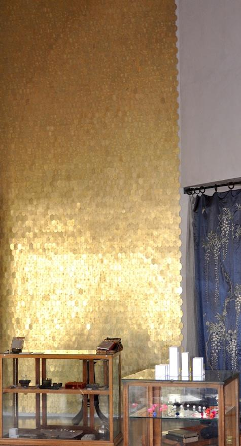 Metallic Wall Treatments Hollie Cooper Interiors