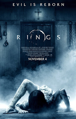 Rings Movie Poster 2
