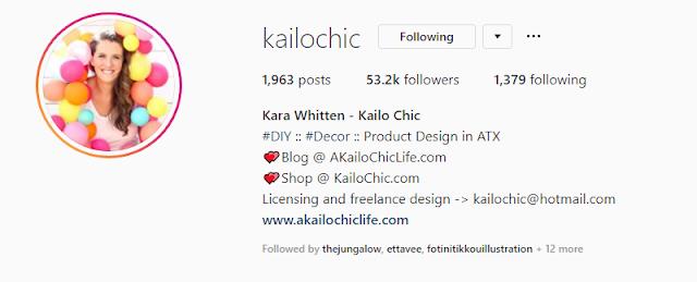 yaratıcı instagram hesapları