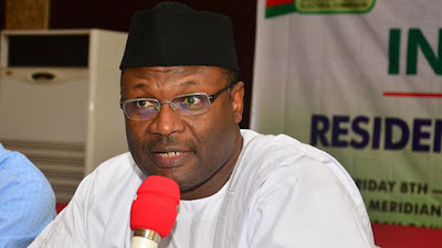 Lawmakers who defect to another party should lose their seats -INEC